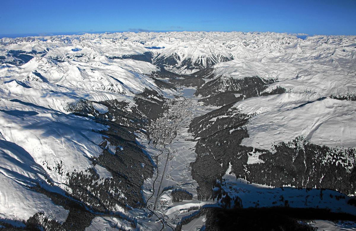 Keine Heli-Basis in Davos – das Argumentarium