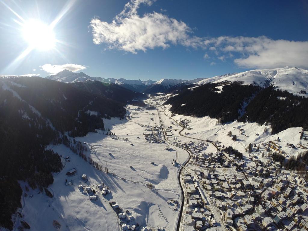 3. Eine Heli-Basis stärkt den Gesundheitsplatz Davos nicht